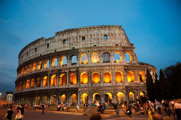 design of the roman colosseum essay The roman colosseum we will write a cheap essay sample on the roman colosseum it was an architectural design modeled after the colosseum.