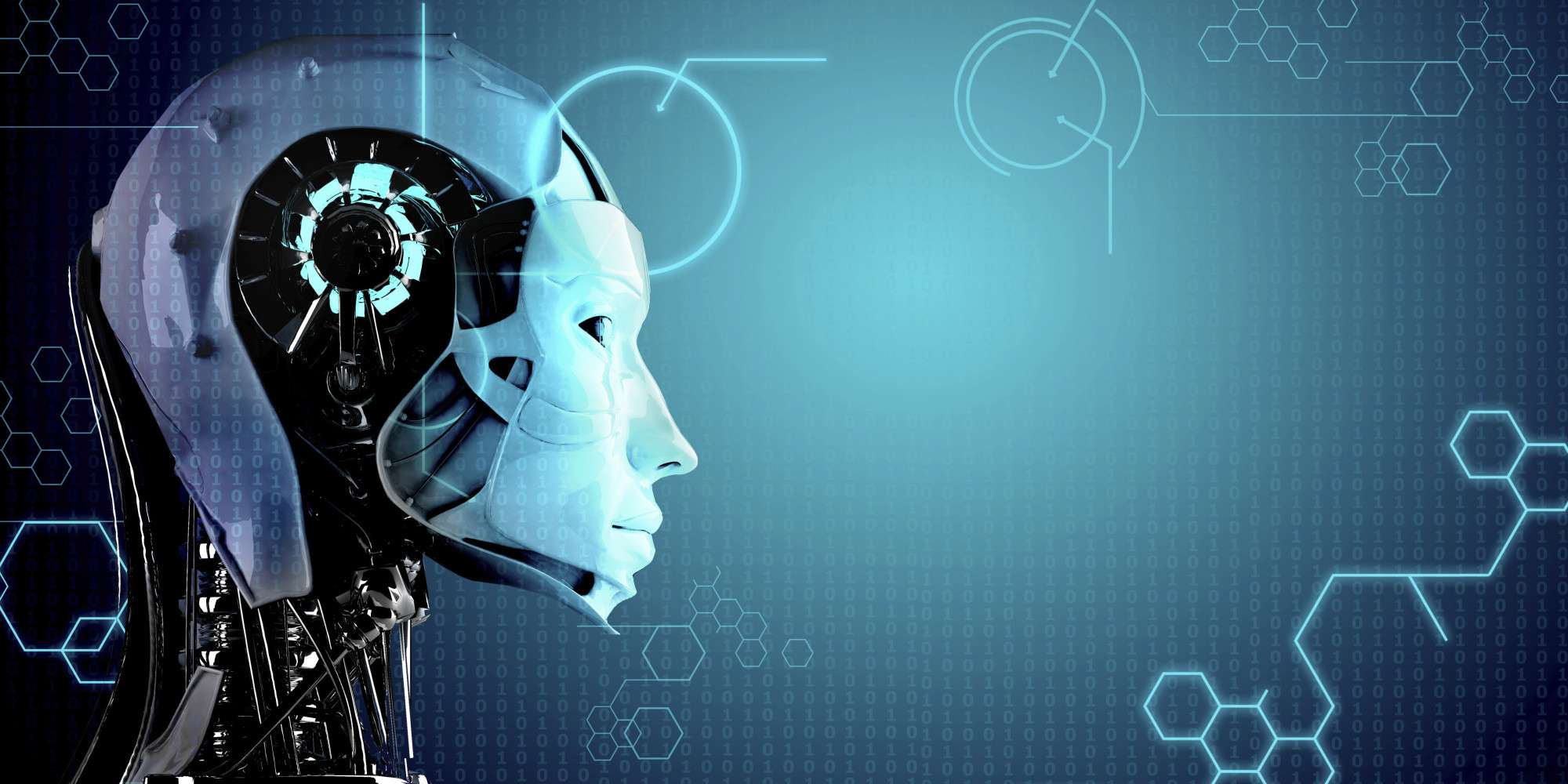 an analysis of the new computer technology in artificial intelligence use in medicine police and man Learn about robots and artificial intelligence and ai a man-made machine instead of directing every action using a central computer, the robots control lower.